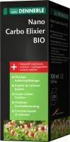 Dennerle Nano Carbo Elixir Bio 100 ML CO2-Anlage Aquarium