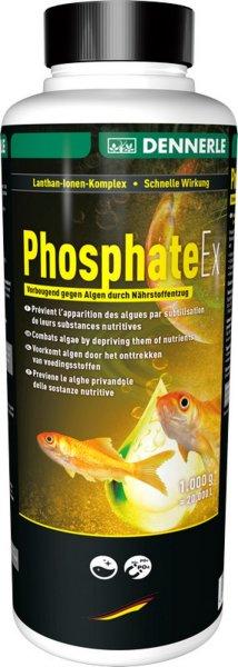 Dennerle Algenschutz Phosphat-Ex 1000g