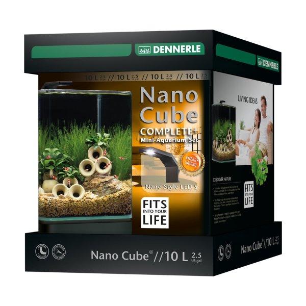 Dennerle NanoCube® Complete+