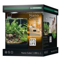 Dennerle NanoCube Complete+ SOIL Power LED 5.0