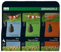 Dennerle Nano Water Treatment Set Care Daily Fertilizer...