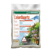 Dennerle Color-Quarzkies 5 kg