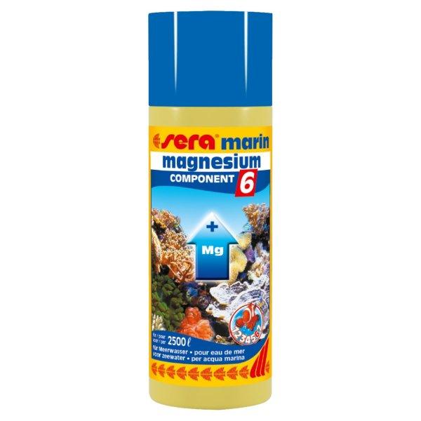 sera marin COMPONENT 6 magnesium