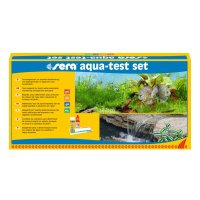 Sera Eau Test Set , de LEau, Valeur Ph, Gh, Kh , NO2...