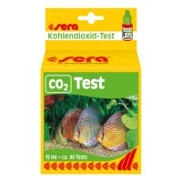 sera CO2-Test