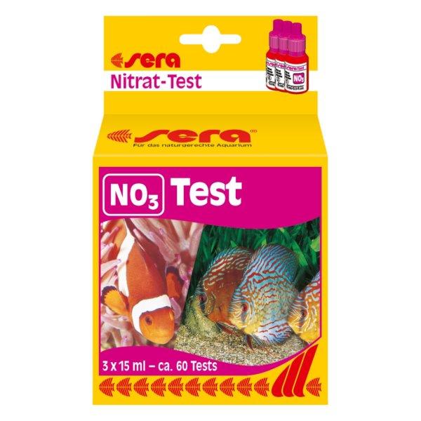 sera NO3-Test 15 ml