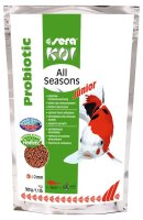 sera Koi Junior All Seasons Probiotic