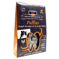 QCHEFS Dental Power Puffies 65 g