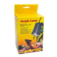 Lucky Reptile Jungle Lamp Halogen Set with Additional...