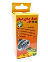 Lucky Reptile Halogen Sun LV 35 W Doppelpackung