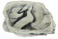 Lucky Reptile Water Dish Granit mittel