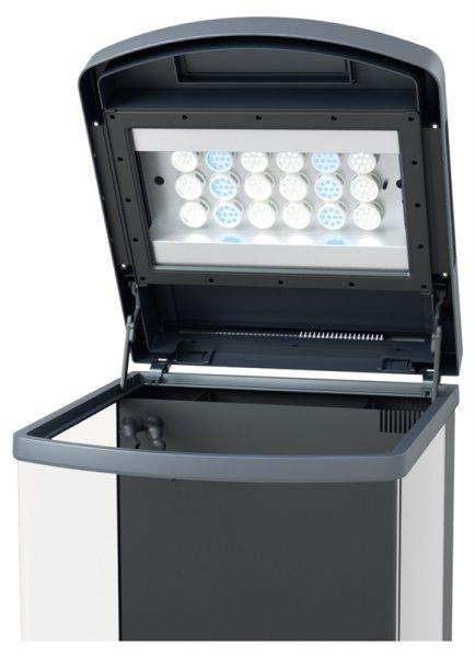 sera marin LED-Abdeckung komplett für Biotop 130