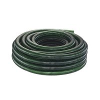 Oase Spiralschlauch grün pro Meter