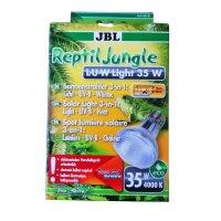 JBL ReptilJungle L-U-W Light eco 35 Watt