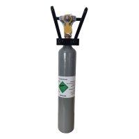 CO2 Mehrweg-Vorratsflasche 500g