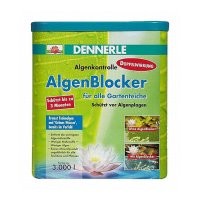 Dennerle Algenblocker 6 L Garden Pond Pond Algae Growth...