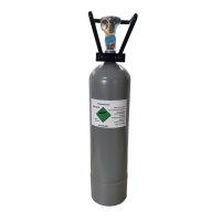 CO2 Mehrweg-Vorratsflasche 2kg