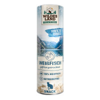 Wildes Land Freeze Dried Snack