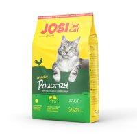 JosiCat Crunchy Poultry