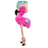 Beco fernando the flamingo