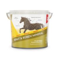 Josera Kraut & Rüben Mineral 4 kg
