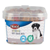 TRIXIE Junior Soft Snack Dots
