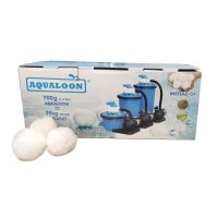 Aqualoon Filtermedium 700g