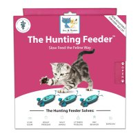 Doc & Phoebes The Hunting Feeder