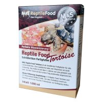 M&S Reptile Food Tortoise