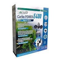 Dennerle Carbo Power E400