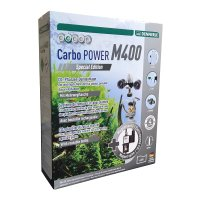 Dennerle Carbo Power M400 CO2-Anlage