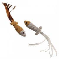 Duvo+ Cushy Fishes