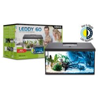 Aquarienset LEDDY Day&Night 60