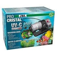 JBL ProCristal UV-C Compact plus