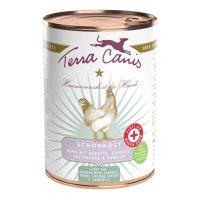 Terra Canis Schonkost Huhn mit Karotte