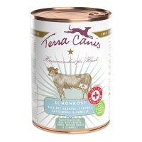 Terra Canis Schonkost Kalb mit Karotte