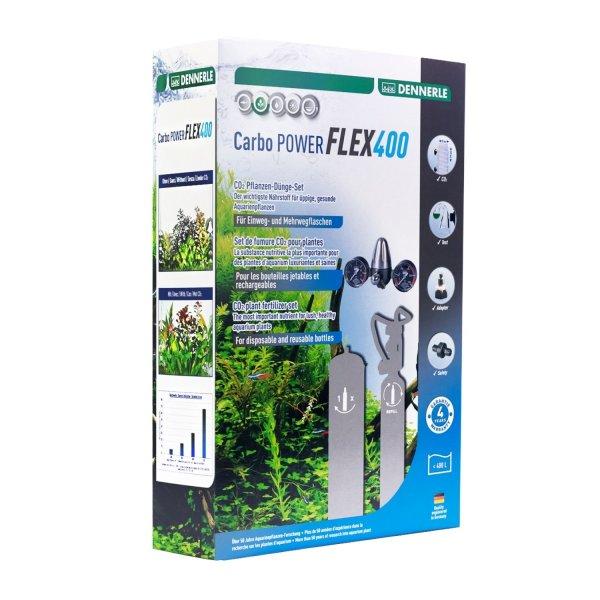 Dennerle Carbo POWER FLEX400