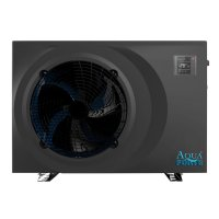 AquaForte Full Inverter Wärmepumpe