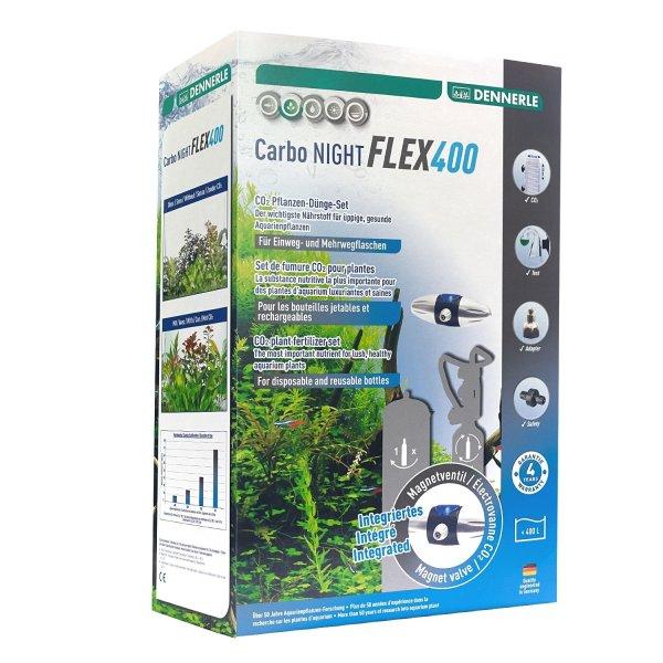 Dennerle Carbo NIGHT FLEX400