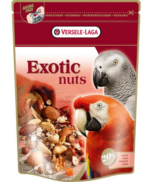 Versele-Laga Prestige Premium Papageien Exotic Nuts Mix