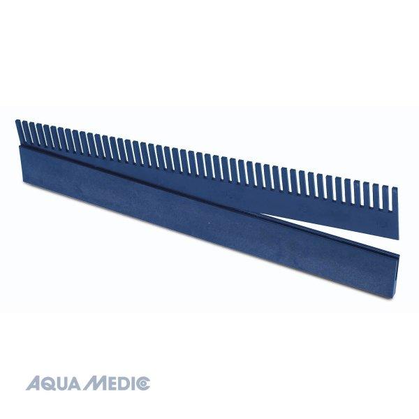 Aqua Medic Überlaufkamm mit Tasche